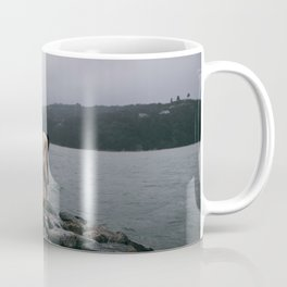 Can't Go On Coffee Mug