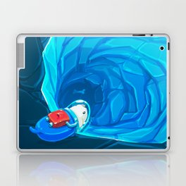 Deep End Laptop & iPad Skin