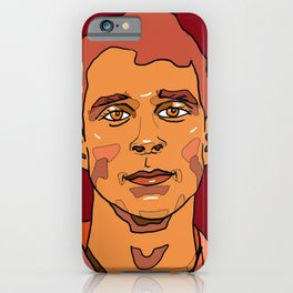 Clay iPhone Case