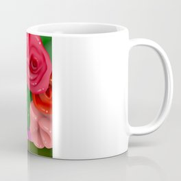 Rosey Coffee Mug