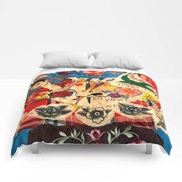 ART LIFE Comforters