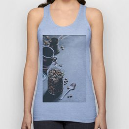 Coffee Unisex Tank Top