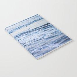 Pacific Ocean Waves Notebook