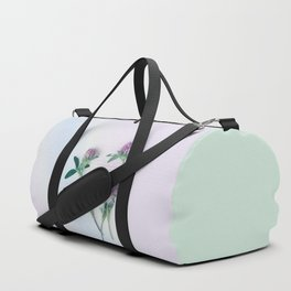 Three Clovers Duffle Bag