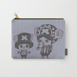 TONY CHOPPER EVOLUTION - ONEPIECE Carry-All Pouch