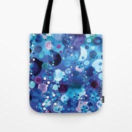 Wonder Sea Tote Bag