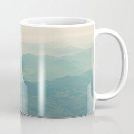 MOUNTAIN CALLING Coffee Mug