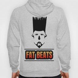 FAT BEATS Hoody