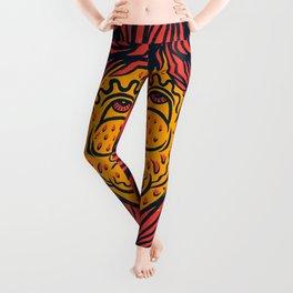 BUTTER GIRL Leggings