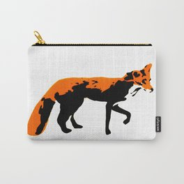 Street Fox Carry-All Pouch