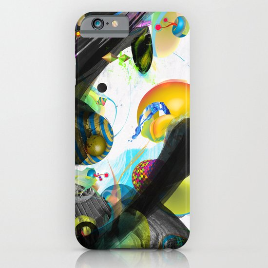 Vivid Gaia iPhone & iPod Case