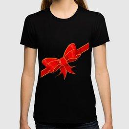 Parcel Bow T-shirt