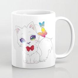 Chibi Namine Coffee Mug