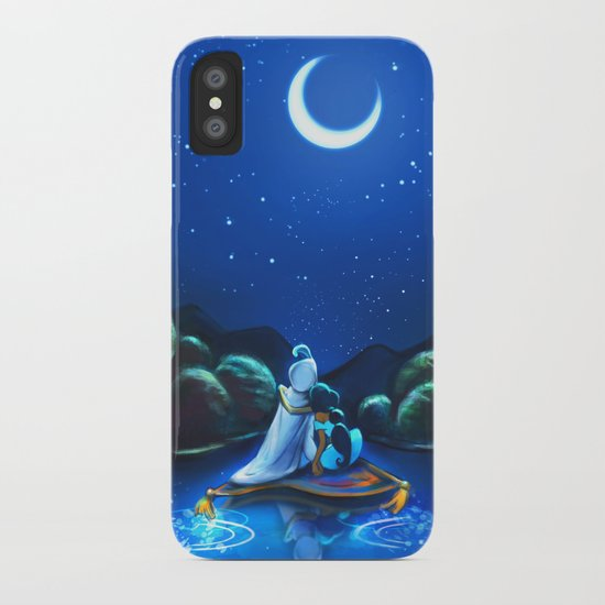 A Wondrous Place iPhone Case