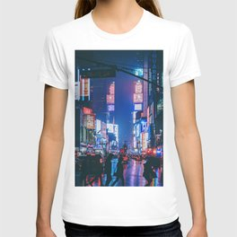 Street Lights T-shirt