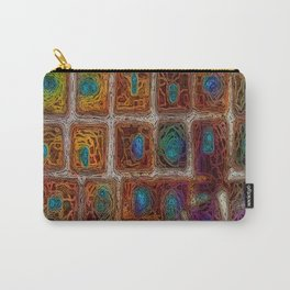 Mosaic II Carry-All Pouch