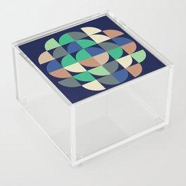 Gestalt Geometric Acrylic Box
