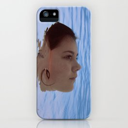 Immersed V iPhone Case