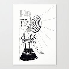 nt015 Canvas Print