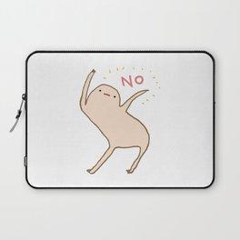 Honest Blob Says No Laptop Sleeve