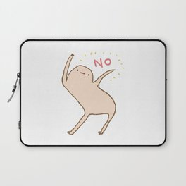 Honest Blob Says No Laptop Sleeve