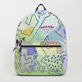 Popteria Backpack