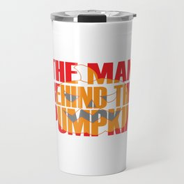 Freaky and trendy tee this Halloween? Check out this horrifying and scary tee design for you!   Travel Mug