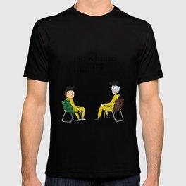 Ricky Mort T-shirt