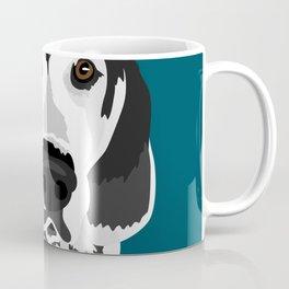 Eddie Coffee Mug
