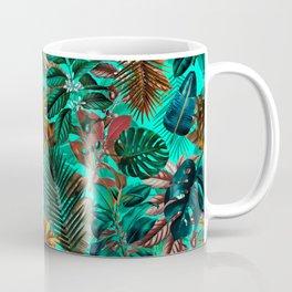 Tropical Garden II Coffee Mug