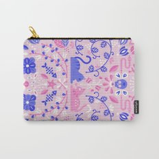 Kitten Lovers Carry-All Pouch