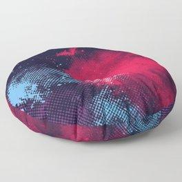 Stars Floor Pillow