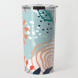 Essence of Spring Travel Mug