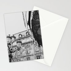 I'll Meet You in Paris Stationery Cards