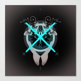 xx Canvas Print