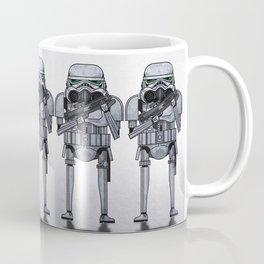 star storm fighter Coffee Mug