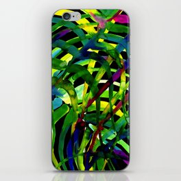 Jungle Boogie iPhone Skin