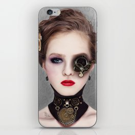 The Bright I-dea iPhone Skin