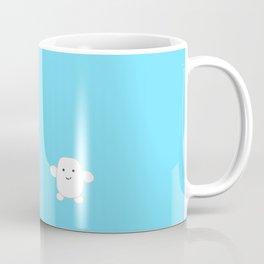 Exterminate the Fat Coffee Mug