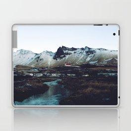 Iceland // Vik Laptop & iPad Skin