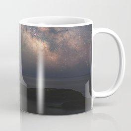 Silent Summer Night Coffee Mug