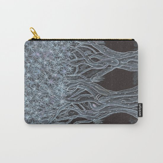 Legendary Dragons Carry-All Pouch