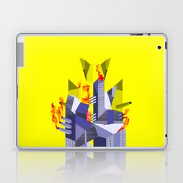 Impossible Architecture  Laptop & iPad Skin