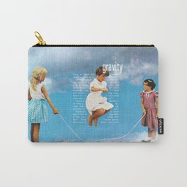 Gravity Carry-All Pouch