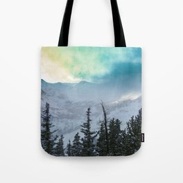 Rock Candy Mountain Tote Bag