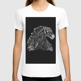 Knight Stallion T-shirt