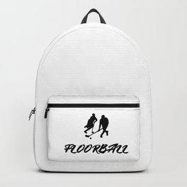 Floorball Backpack
