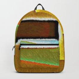 Year 2058 Backpack