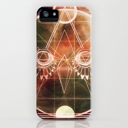 Sylph iPhone Case