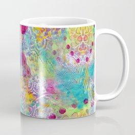 Jazz it Up!! Art by Mimi Bondi Coffee Mug